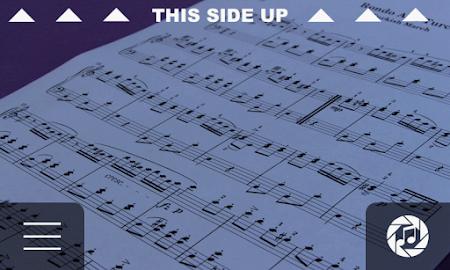 iSeeNotes - sheet music OCR! Screenshot 1