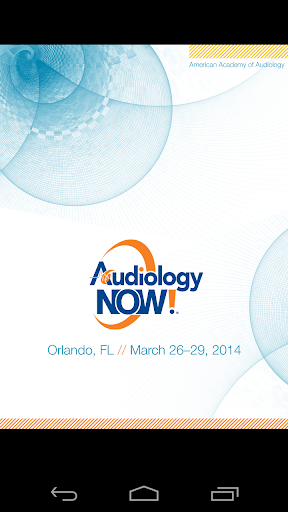 AudiologyNOW 2014