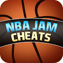 NBA Jam Cheats
