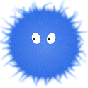 Fuzzy hero icon
