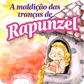 As tranças de Rapunzel