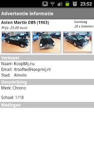 KoopMij.nu- screenshot thumbnail