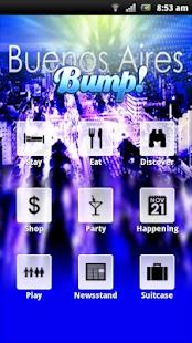 Bump! Buenos Aires- screenshot thumbnail