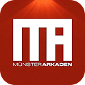Münster Arkaden icon