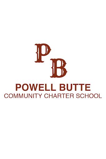 Powell Butte Charter School