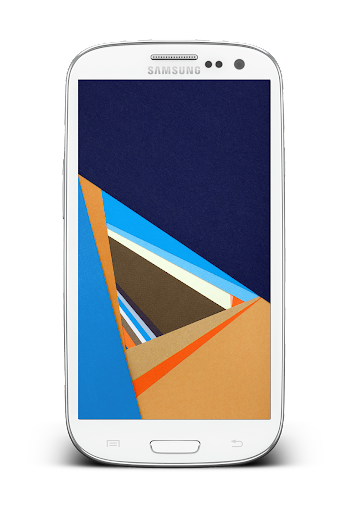 Material Wallpapers Android L