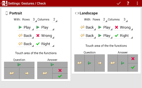 Vocabulary Builder - TeachingMachine- screenshot thumbnail