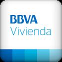 BBVA Vivienda icon