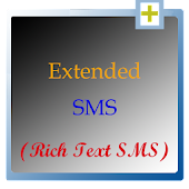 Rich Text SMS