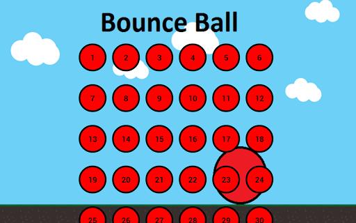 Bounce Ball 1