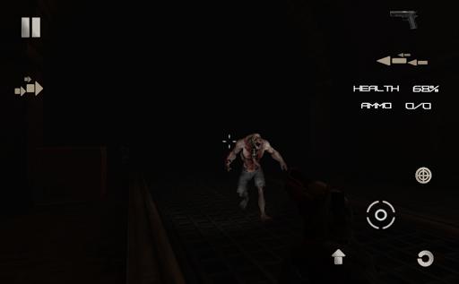 لالروبوت Dead Bunker 3: On a Surface ألعاب screenshot