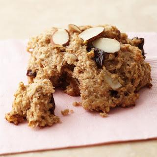 Almond Breakfast Cookies.