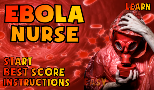 EBOLA NURSE: DISEASE CONTROL