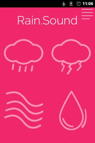 Rain.Sound