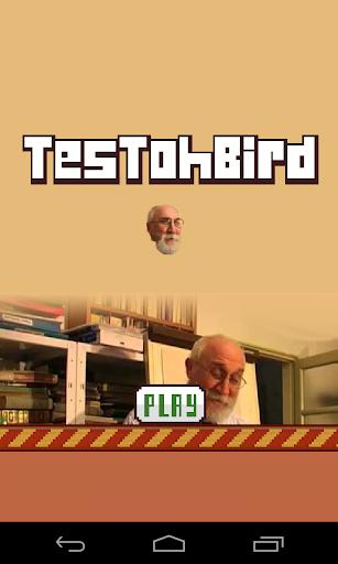 TestohBird
