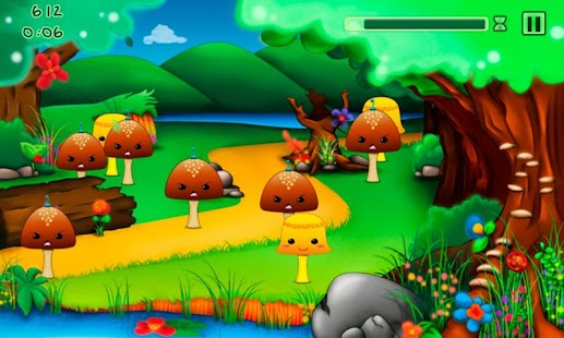 Fungi Town - screenshot thumbnail