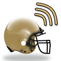 New Orleans Football Radio icon