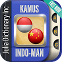 Kamus Indonesia Mandarin icon