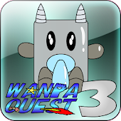 ESCAPE GAME WANPA QUEST3