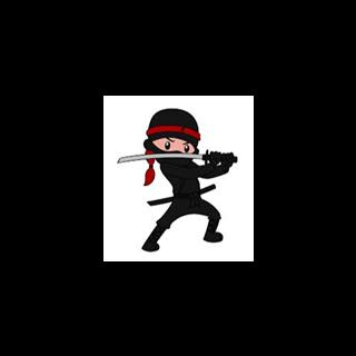 ninjajumpa