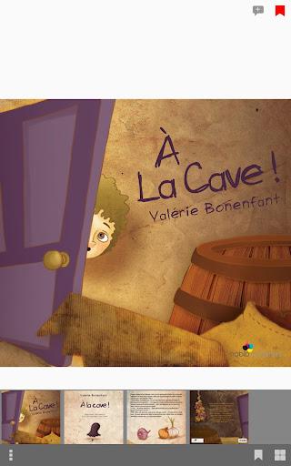 À la cave ! – Habib|玩書籍App免費|玩APPs