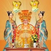 Xin keo Thiên Hậu Thánh Mẫu