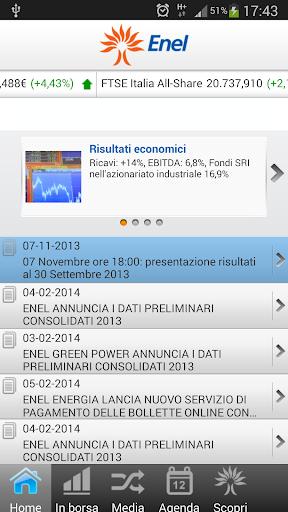 Enel Mobile
