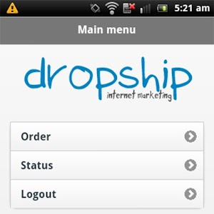Dropship Internet Marketing