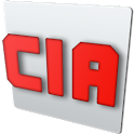 CIA - Confirm Installed Apps icon