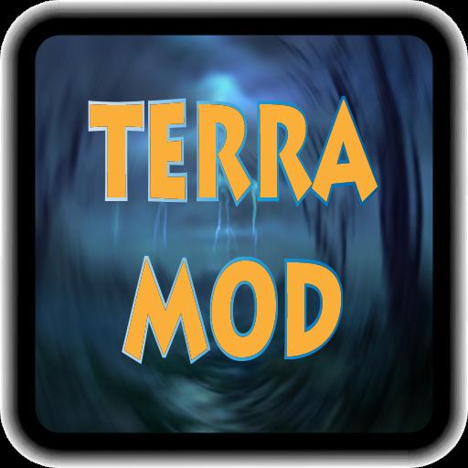 Terra MOD LOGO-APP點子