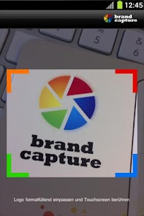BrandCapture- screenshot thumbnail