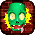 Hungry Hal - Undead Zombie Run icon