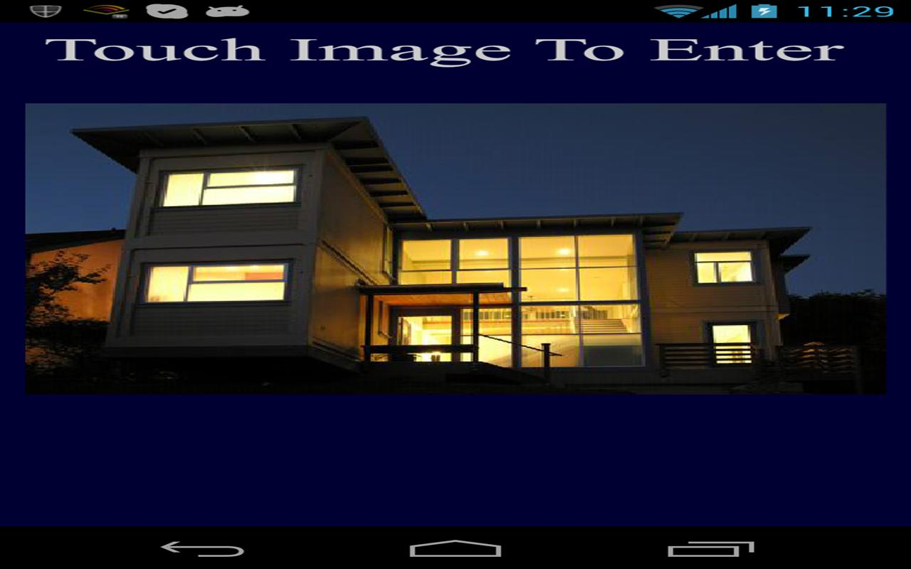 Container House Plans (Free)- screenshot