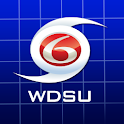 WDSU Hurricane Central logo