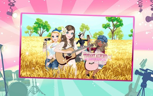 Tiffany Alvord Dream World Hack for the game