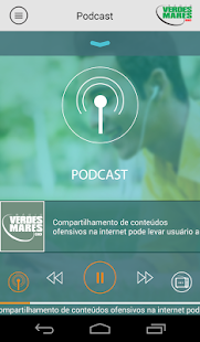 AM 810 Verdinha - screenshot thumbnail