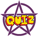 Witchcraft, Wicca & Pagan Quiz icon