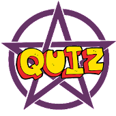 Witchcraft, Wicca & Pagan Quiz