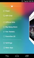 Screenshot of BIGBANG (KPOP) Club