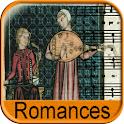 Audiolibro de Romances logo
