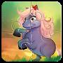 Little Pony: Kids Puzzle Games