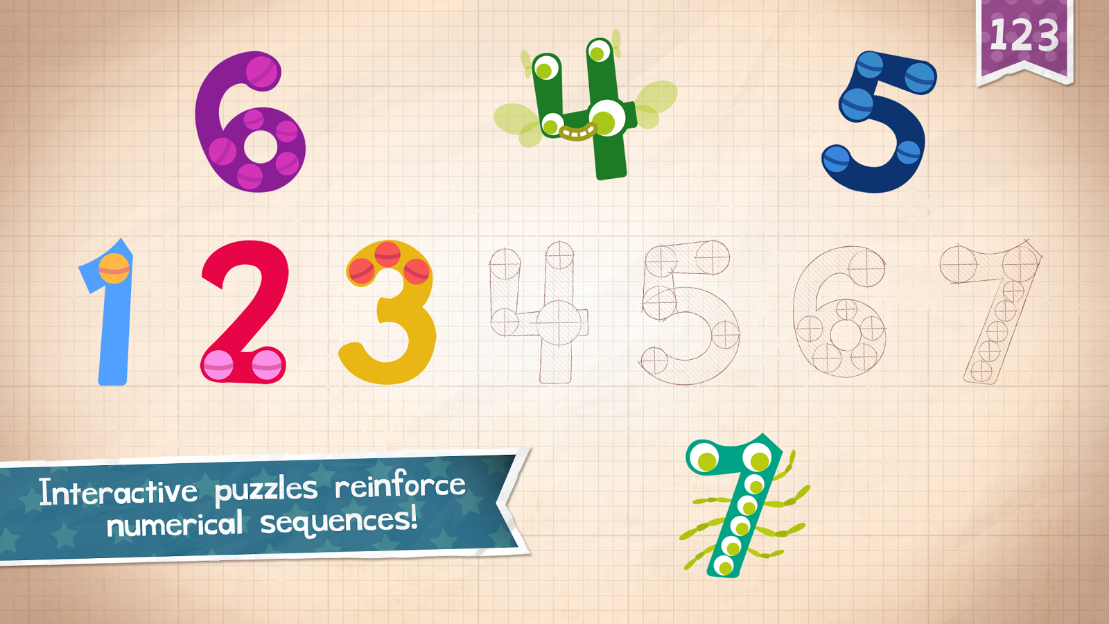 endless numbers android apps on google play