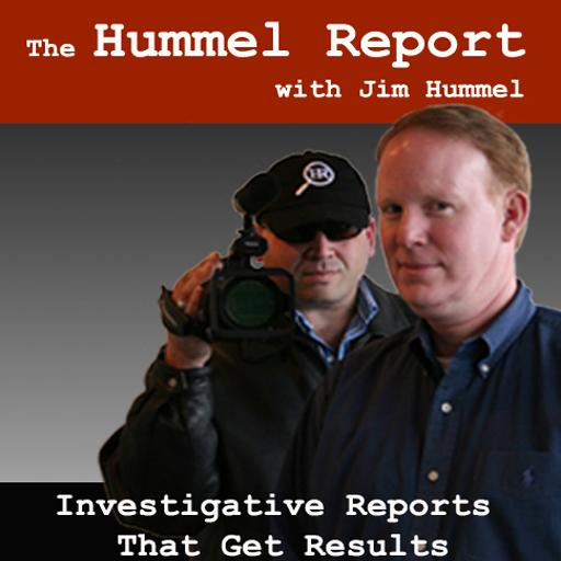 The Hummel Report 新聞 App LOGO-硬是要APP
