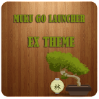 Muku Theme Go Launcher Ex