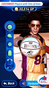 All-Star Basketball v1.3.2 (Mod)
