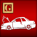 Car Wreck Lawyer icon