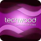 Techwood Smart Center Android APK Download Free By Cabot Communications Ltd