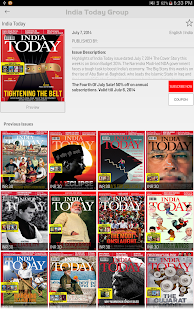 玩新聞App|India Today Group免費|APP試玩