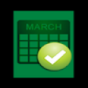Meeting Room Calendar icon