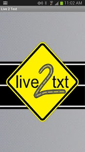 Live2Txt - Live 2 Text- screenshot thumbnail